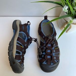 KEEN🍂🍁 Newport H2 Sandals Womens Sz 8.5